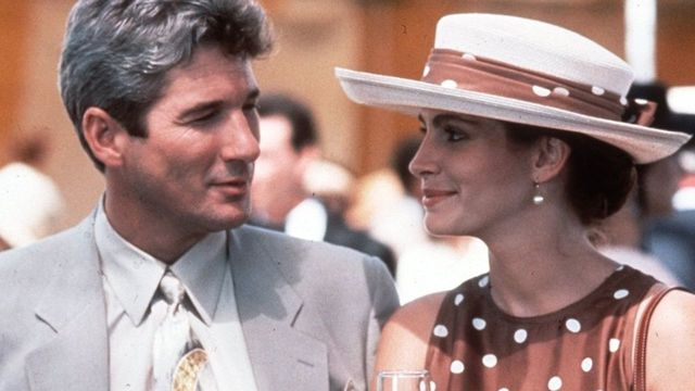 'Pretty Woman' coming to Broadway in 2018 - Pretty Woman: The Musical