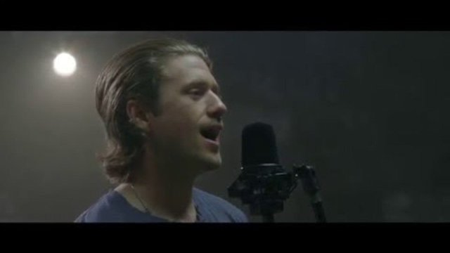 #OutOfOz: Popular | WICKED Studio Sessions performed by Aaron Tveit - Wicked