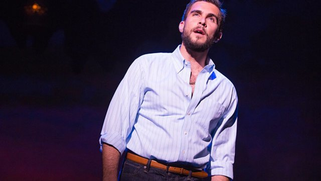 10 Things You May Not Know About Me: Josh Segarra of 'On Your Feet' - On Your Feet!