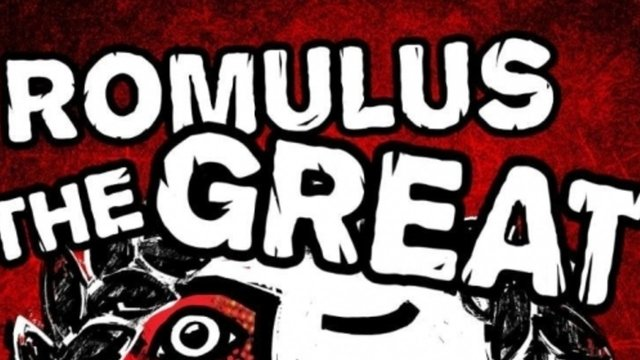 Yangtze Repertory Theatre To Present ROMULUS THE GREAT - Romulus the Great