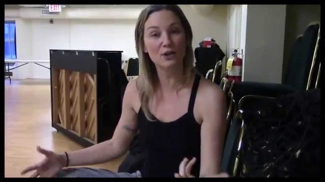 Hart and Soul: Backstage at 'Chicago' with Jennifer Nettles, Episode 1: Warming Up - Chicago