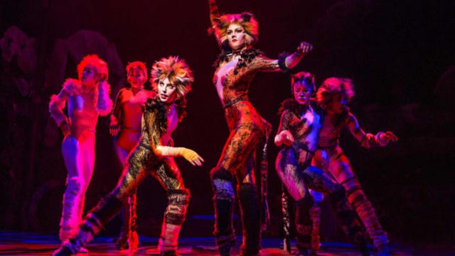 'Cats' on Broadway: 10 things to know about the revival - Cats