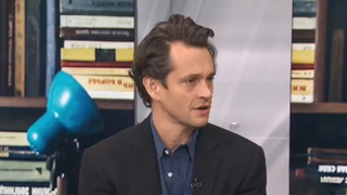 Talking 'Apologia' & More with Hugh Dancy - Apologia