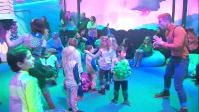 Kids are the stars of 'Pips Island', an interactive theater experience in Chelsea | abc7ny.com - Pip's Island