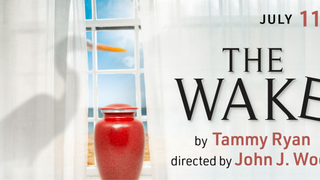 "Heavy subjects inspire a comedy in Tammy Ryan's ""The Wake"" - The Wake (NJ)"