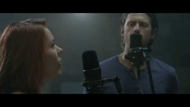 #OutofOz: Defying Gravity | WICKED Studio Sessions performed by Rachel Tucker and Aaron Tveit - Wicked