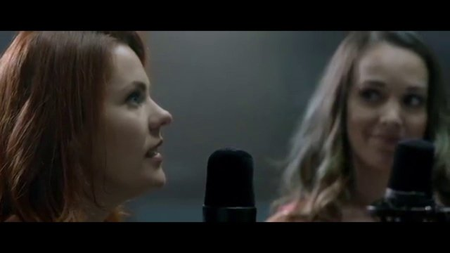 #OutOfOz: I'm Not That Girl | WICKED Studio Sessions performed by Rachel Tucker and Kara Lindsay - Wicked