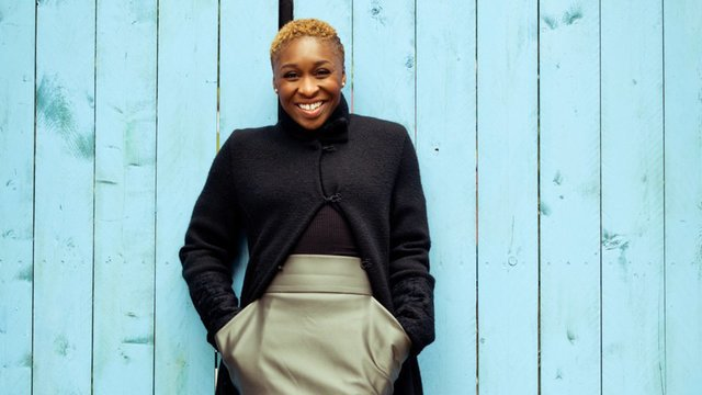 The Actress Cynthia Erivo Rises With 'The Color Purple' - The Color Purple
