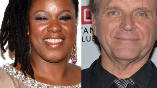 Kecia Lewis, David Rasche, Mary Wiseman Set for The Skin of Our Teeth - TheaterMania.com - The Skin of Our Teeth