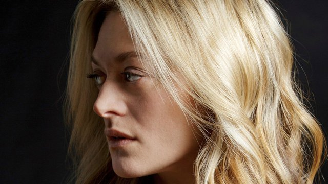 Marin Ireland, Theater's Best-Kept Secret, May Not Be a Secret Much Longer - On the Exhale