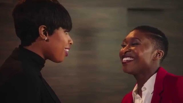 Cynthia Erivo & Jennifer Hudson - 'The Color Purple' Music Video - The Color Purple