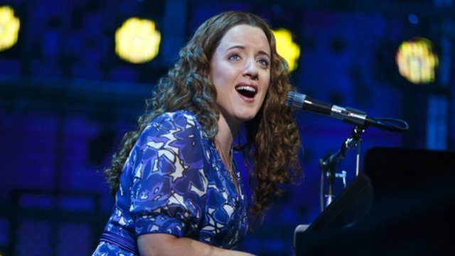 Abby Mueller Will Reprise Her Performance as Carole King in Beautiful on Broadway; Chilina Kennedy to Headline Toronto Engagement | Broadway Buzz | Broadway.com - Beautiful: The Carole King Musical