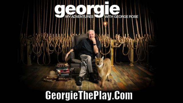Georgie: My Adventures with George Rose Trailer - Georgie: My Adventures with George Rose