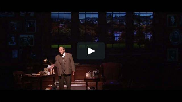 C.S. Lewis Onstage: The Most Reluctant Convert - C.S. Lewis On Stage: The Most Reluctant Convert