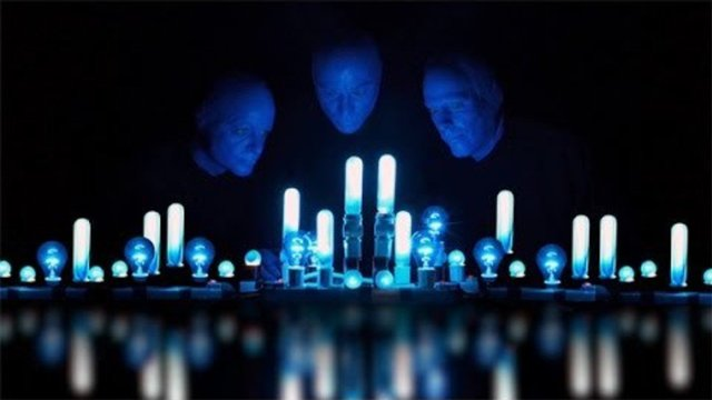 Blue Man Group and Autism Speaks - Blue Man Group