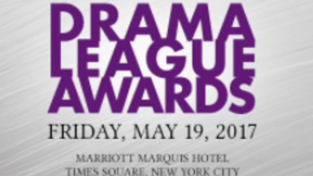 The 83rd Annual Drama League Award Nominations - Come From Away