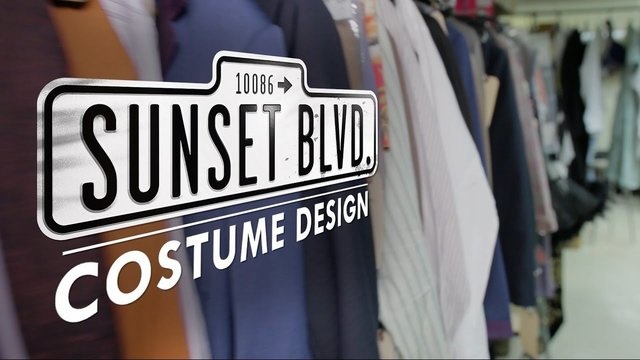 The World of Sunset Boulevard - Chapter 1: Costume Design | Sunset Boulevard - Sunset Boulevard