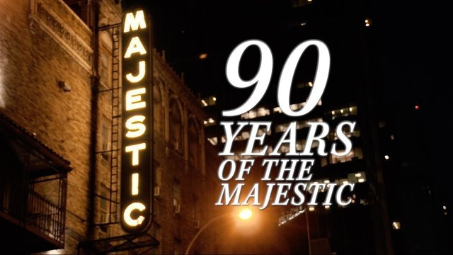 90 Years of the Majestic | The Phantom of the Opera - The Phantom of the Opera