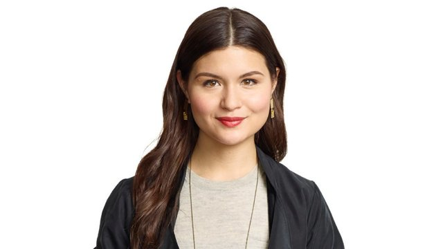 Phillipa Soo Doesn't Leave It All Onstage - Amelie