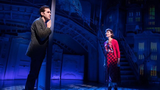 What's New in NYC Theater - Amelie
