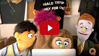 WATCH: The Cast of 'Avenue Q' Predicts the Tonys - Avenue Q (NYC)