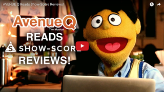 WATCH: The Residents of 'Avenue Q' Read *Your* Member Reviews! - Avenue Q (NYC)