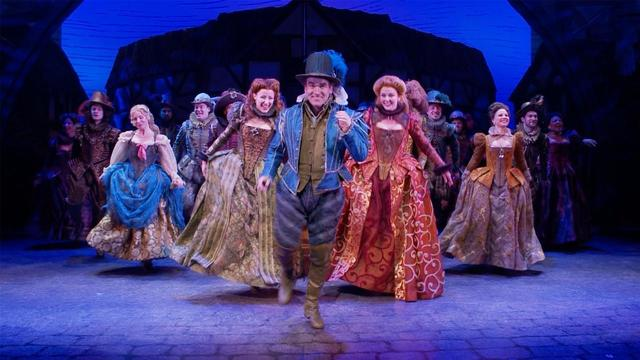 The Secrets of 'Something Rotten's' Biggest Number - Something Rotten!