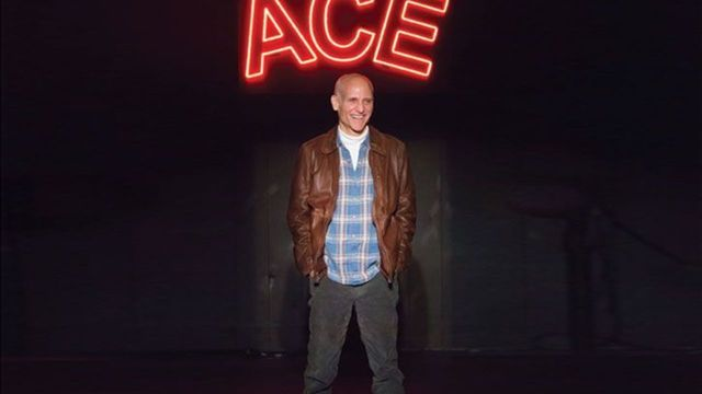 Ace, play from Emmy Award–winning comedy writer, debuts at Annenberg Center - Ace