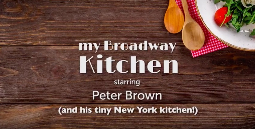 My broadway kitchen