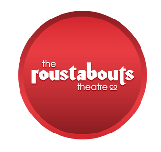 The Roustabouts Theatre Co. Logo