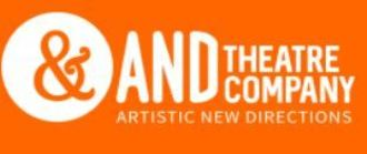 AND Theatre Company Logo