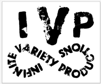 Infinite Variety Productions Logo