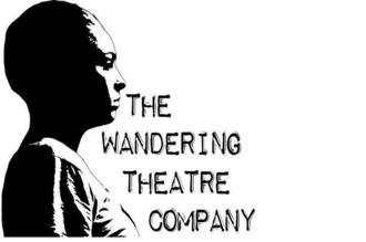 The Wandering Theatre Company Logo