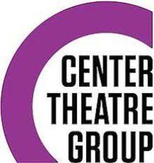 Center Theatre Group Logo