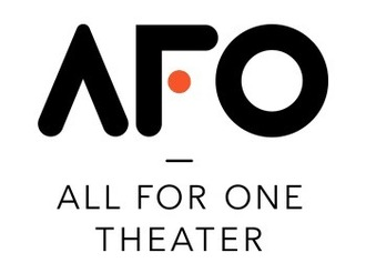All For One Theater Logo