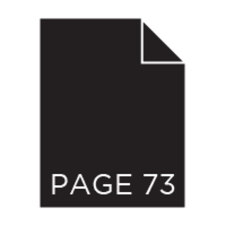 Page 73 Productions Logo