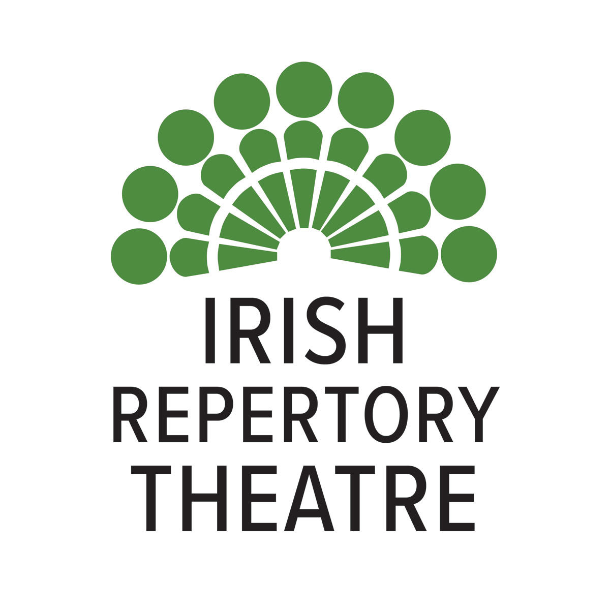 Irish Repertory Theatre: Producer in Off the Meter, On the Record