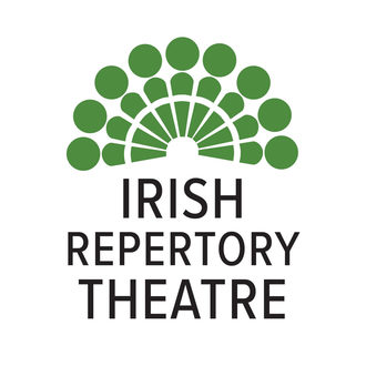 Irish Repertory Theatre Logo
