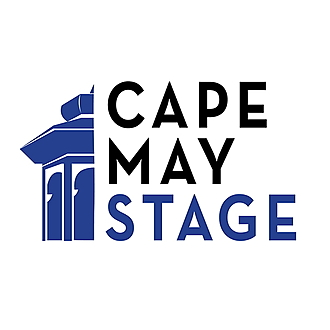 Cape May Stage Logo