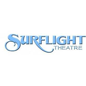 Surflight Theatre Logo