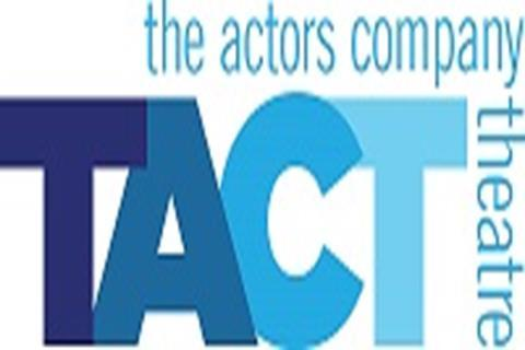 TACT NYC: Producer in newTACTics New Play Festival