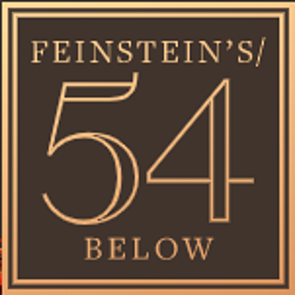 Feinstein's/54 Below Logo