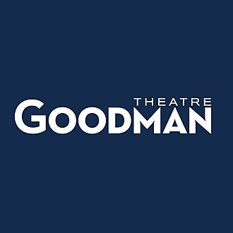 Goodman Theatre Logo