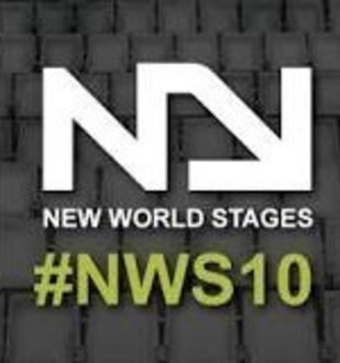 New World Stages Logo