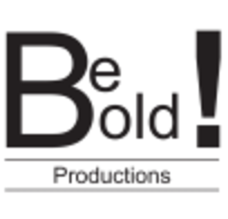 Be Bold! Productions Logo