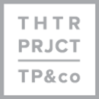 Theatre Project Logo