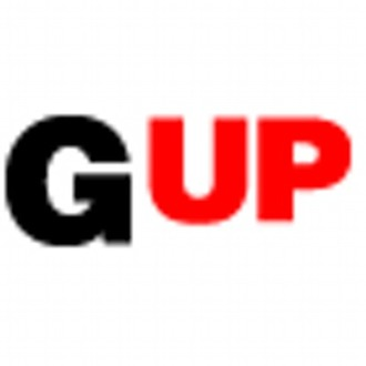 Ground UP Productions Logo