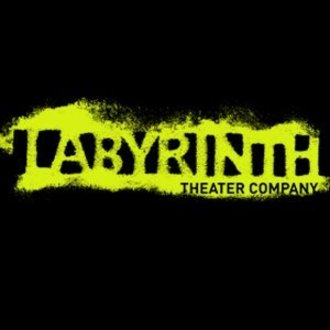 Labyrinth Theater Company Logo
