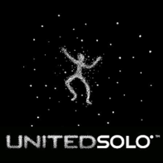 United Solo: Presenter in United Solo Theatre Festival 2015
