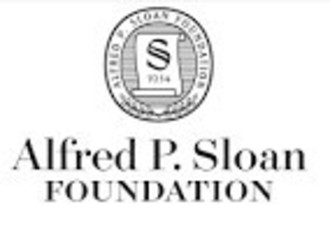 The Alfred P. Sloan Foundation Project Logo